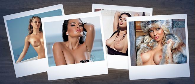 Девушки Playboy