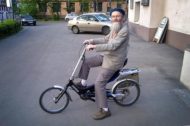 Иван Пигарёв