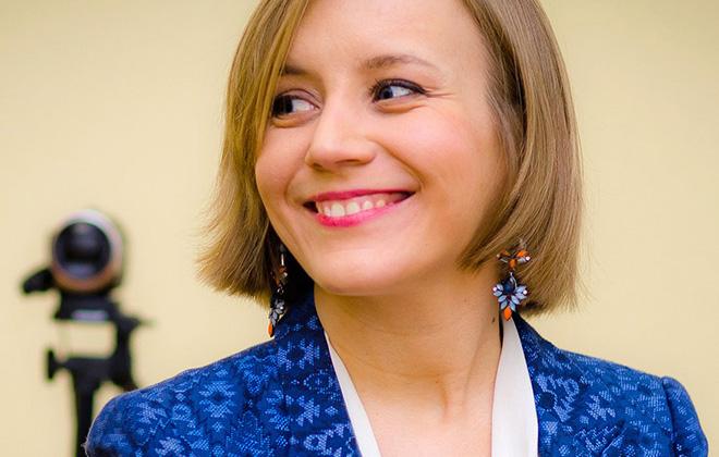 Анна Шарлай