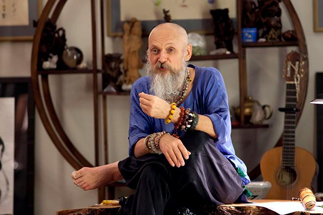 Бронислав Виногородский