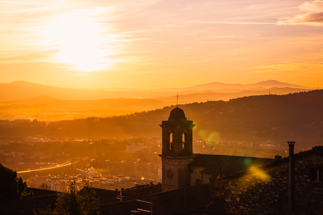 Умбрия (Италия)
