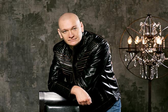 Михаил Крапивин