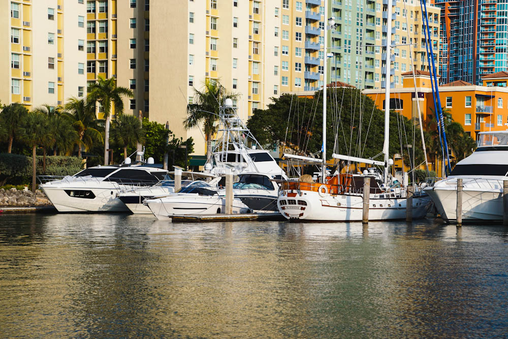 Майами-Бич (Флорида)