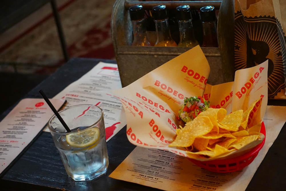 Ресторан Bodega (Майами)