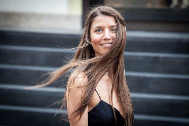 Татьяна Бусаргина