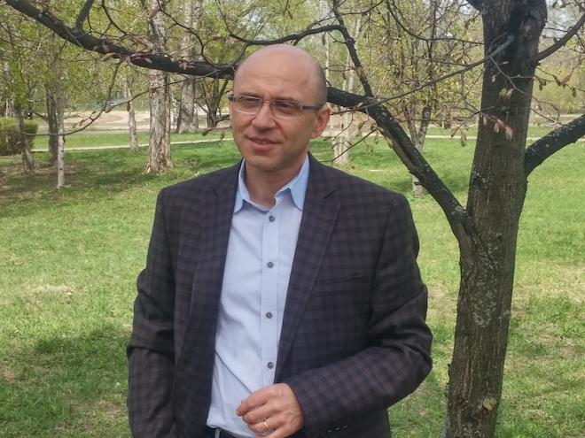 Роман Бучименский