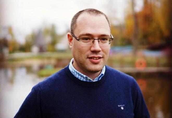 Александр Саликов